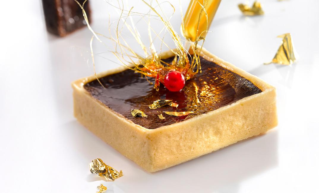 Dessert Meukow