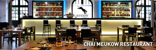 restaurant chai meukow