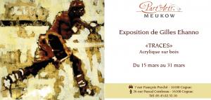 Exposition de Gilles Ehanno