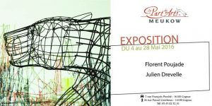 Florent Poujade & Julien Drevelle