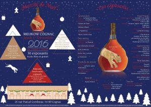 2eme édition du Marché de Noël Meukow – 1er Décembre 2016