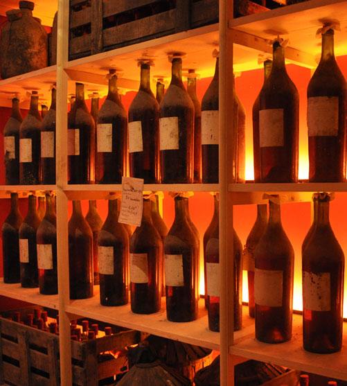 cave-cognac