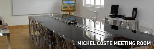 michel-coste meeting room